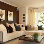 Desain Ruang Tamu Luas Sederhana