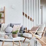 Desain Ruang Tamu Mewah Dan Elegan