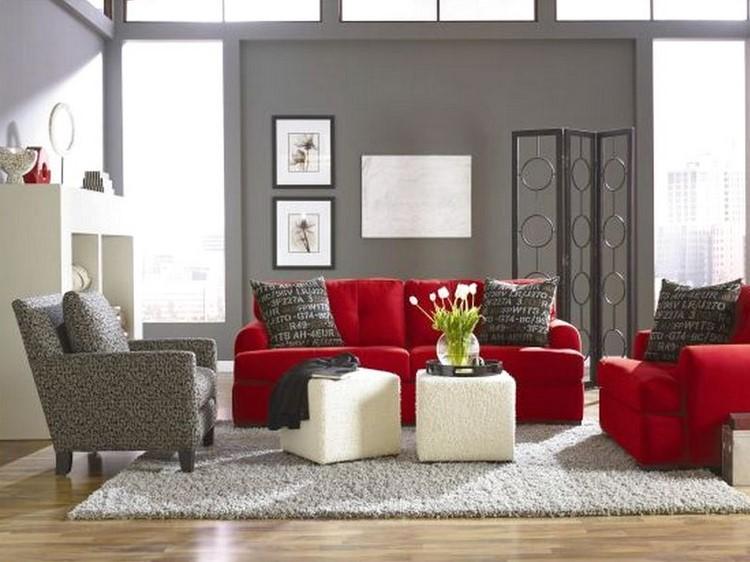 Desain Ruang Tamu Mewah Sederhana