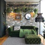 Desain Ruang Tamu Rumah Mewah Minimalis