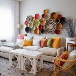 Desain Ruang Tamu Unik Sederhana