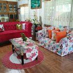 Desain Ruangan Tamu Mewah Minimalis