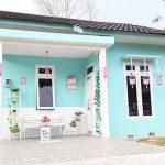 Desain Teras Depan Rumah