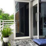 Desain Teras Depan Rumah 2 Lantai