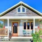 Desain Teras Depan Rumah Klasik