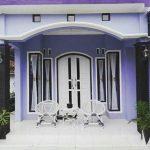 Desain Teras Depan Rumah Mewah
