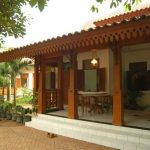 Desain Teras Rumah Jawa Sederhana