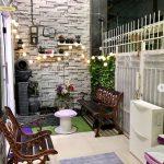 Desain Teras Rumah Sederhana Tapi Elegan