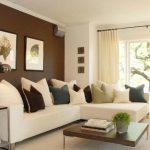 Desain Warna Cat Ruang Tamu Minimalis