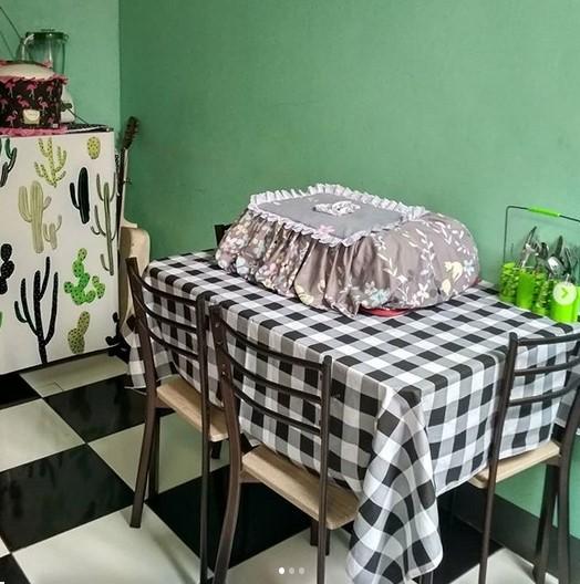 Design Ruang Makan Minimalis Modern