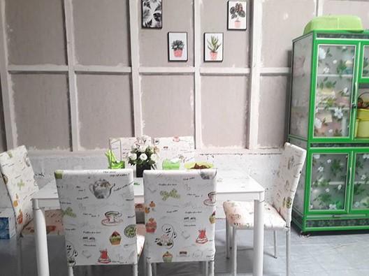 Design Ruang Makan Sederhana