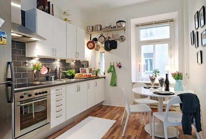 Foto Desain Dapur Rumah Minimalis