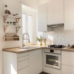 Foto Desain Dapur Sederhana