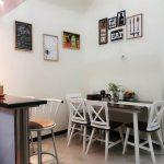 Foto Ruang Makan Minimalis