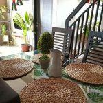 Foto Ruang Makan Minimalis Sederhana