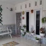Foto Teras Depan Rumah Sederhana