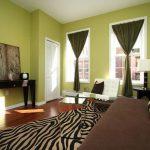 Foto Warna Cat Ruang Tamu Yang Cantik