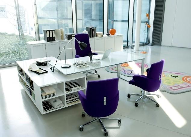 Furniture Meja Kerja Minimalis