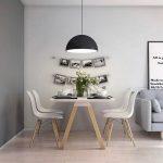 Furniture Ruang Makan Kecil