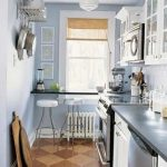 Gambar Dapur Dan Ruang Makan Minimalis