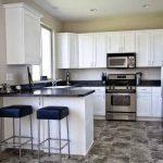 Gambar Dapur Dan Ruang Makan Sederhana