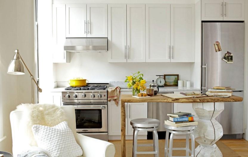 Gambar Dapur Sederhana Rumah Kecil