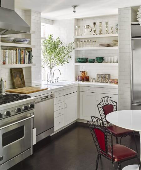 Gambar Desain Dapur Cantik Sederhana