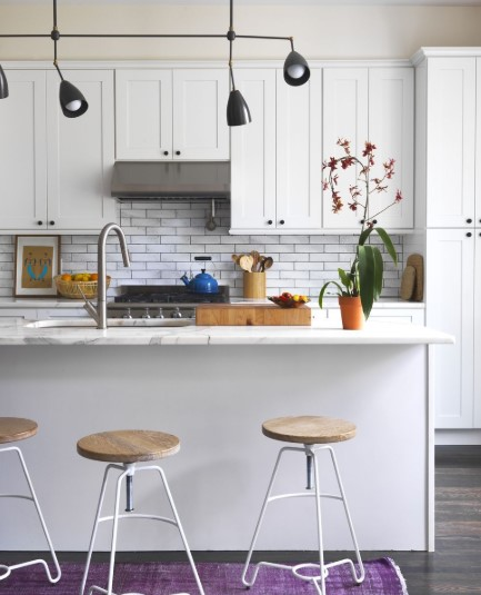 Gambar Desain Dapur Kecil Sederhana