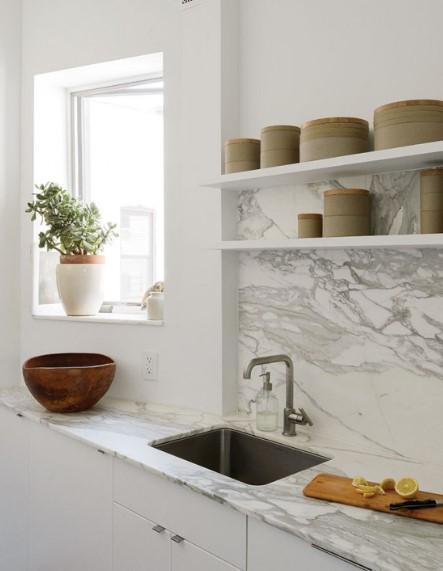 Gambar Desain Dapur Minimalis Type 36
