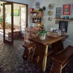 Gambar Desain Interior Ruang Makan Minimalis