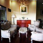 Gambar Desain Interior Ruang Tamu Sederhana