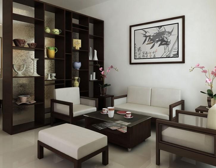 Gambar Desain Ruang Tamu Type 36