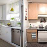 Gambar Model Dapur Kecil Sederhana