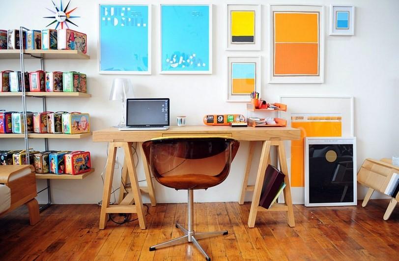Harga Meja Kerja Minimalis Di Rumah