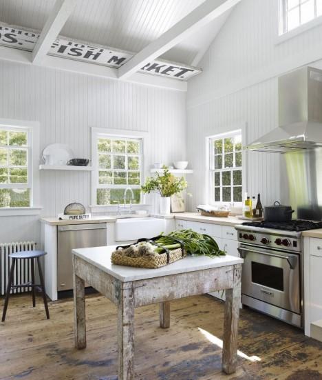 Hiasan Dapur Kecil Sederhana