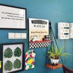 Hiasan Dinding Ruang Makan Minimalis