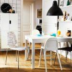 Hiasan Ruang Makan Minimalis