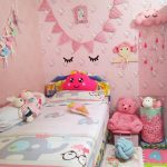 Ide Dekorasi Kamar Anak