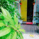 Ide Teras Rumah Sederhana