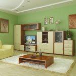 Ide Warna Cat Ruang Tamu Yang Cantik