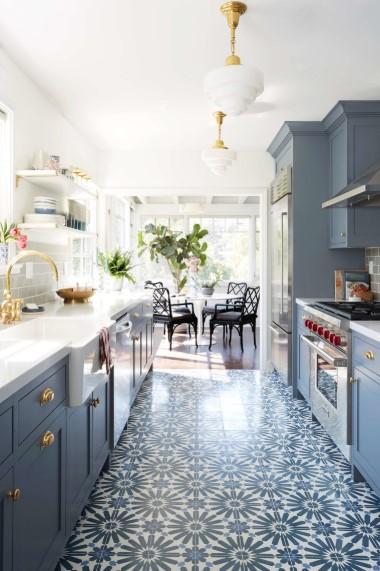 Inspirasi Dapur Kecil Sederhana