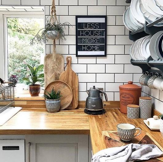Inspirasi Dapur Minimalis Modern