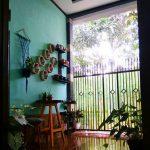 Inspirasi Model Teras Rumah Sederhana