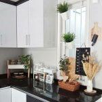 Kabinet Dapur Modern Minimalis