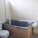 Kamar Mandi Bathup Sederhana
