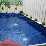 Kolam Renang Untuk Rumah Minimalis