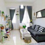 Konsep Ruang Tamu Mewah Dan Elegan
