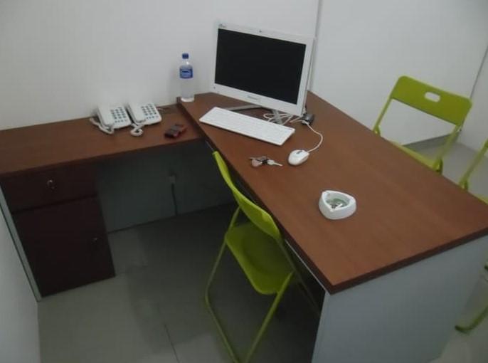 Meja Kerja Minimalis Semarang