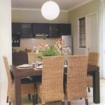 Model Ruang Makan Sederhana