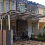 Model Teras Rumah Atap Asbes